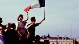 Délivrance : Noël 44-8 mai 1945, une fin de guerre