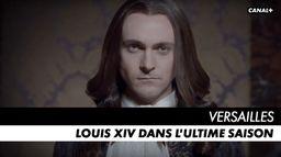 George Blagden est Louis XIV