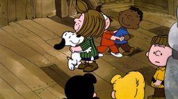 Les galères de Charlie Brown
