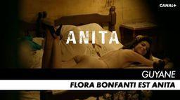 Flora Bonfanti est Anita