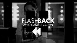 Flashback avec Camille Cottin