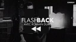 Flashback avec Romain Duris