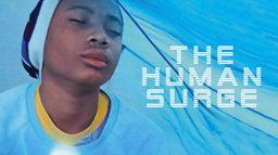 The Human Surge