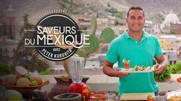 Saveurs du Mexique avec Peter Kuruvita