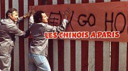 Les Chinois à Paris