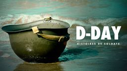 D-day : The Untold Stories