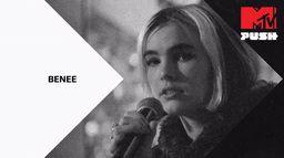 MTV PUSH Juin 2020 - Benee - S2020 - Ép 12