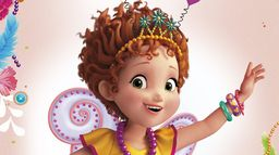 Fancy Nancy Clancy - S2 - Ép 28