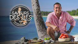 Saveurs des îles avec Peter Kuruvita
