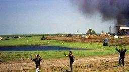 Waco : une secte assiégée