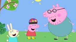 Peppa Pig - S7 - Les jeux d'imagination