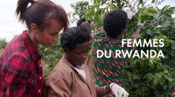Femmes du Rwanda