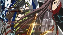 Sword Art Online : La trêve