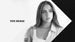 MTV PUSH Juillet 2020 - Tate McRae - S2020 - Ép 14