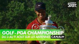 Bien plus que du Golf : PGA Championship 2020