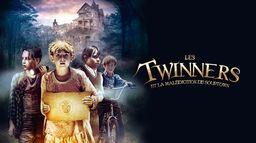 Les Twinners et la malédiction de Souptown