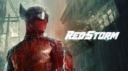 Red Storm (Gundala)