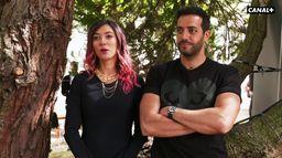 Vanessa Guide, Tarek Boudali, Philippe Lacheau, Juien Arruti