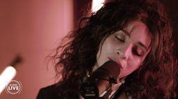 Camelia Jordana - Habibi (Tamino cover)