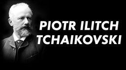 Tchaïkovski
