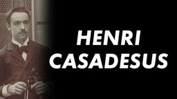 Casadesus