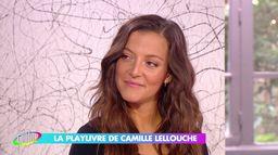 La playlivre de Grand Corps Malade et Camille Lellouche