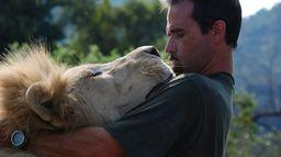 Ma vie avec les lions