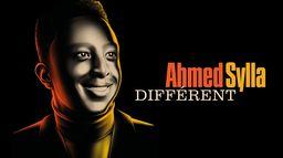 Ahmed Sylla : Différent