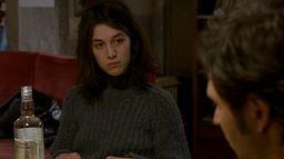 Charlotte Gainsbourg - L'effrontée amoureuse