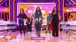 Hapsatou Sy lance sa nouvelle émission :  TPMP Elles