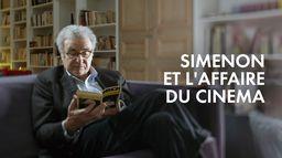 Simenon et l'affaire du cinéma