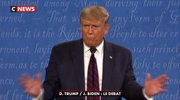 Donald Trump: «Je demande à mes partisans de surveiller ce qui se passe dans les bureaux de vote»