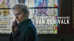Les enquêtes du commissaire Van Der Valk