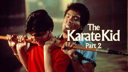 Karaté Kid II