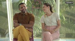 L'Interview en Séries de Camille Chamoux et Youssef Hajdi