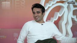 L'Interview en Séries de Syrus Shahidi