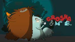 Grosha et Mr B.