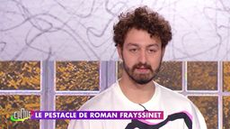 Roman Frayssinet a fait un constat terrifiant