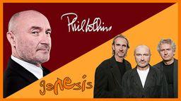 PHIL COLLINS & GENESIS