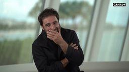 L'Interview en Séries de Gregory Montel