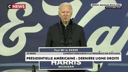 Etats-Unis : une élection présidentielle sur fond de Covid-19