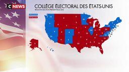 Election américaine: comment ça marche?