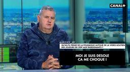Pierrot Face Cam : Après Lille-Lyon