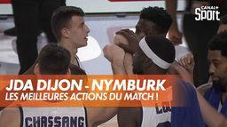 Victoire de la JDA face à Nymburk ! : BCL