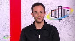 Clément Viktorovitch : l'art de la colère