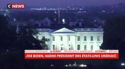 Les dossiers chauds qui attendent Joe Biden, prochain président des Etats-Unis