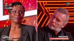 Jean-Michel Maire face à une ancienne prétendante rencontrée lors d'un vol Dakar-Paris