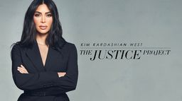 Kim Kardashian West : The Justice Project
