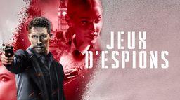 Jeux d'espions : Legacy of lies