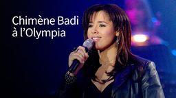 Chimène Badi à l'Olympia